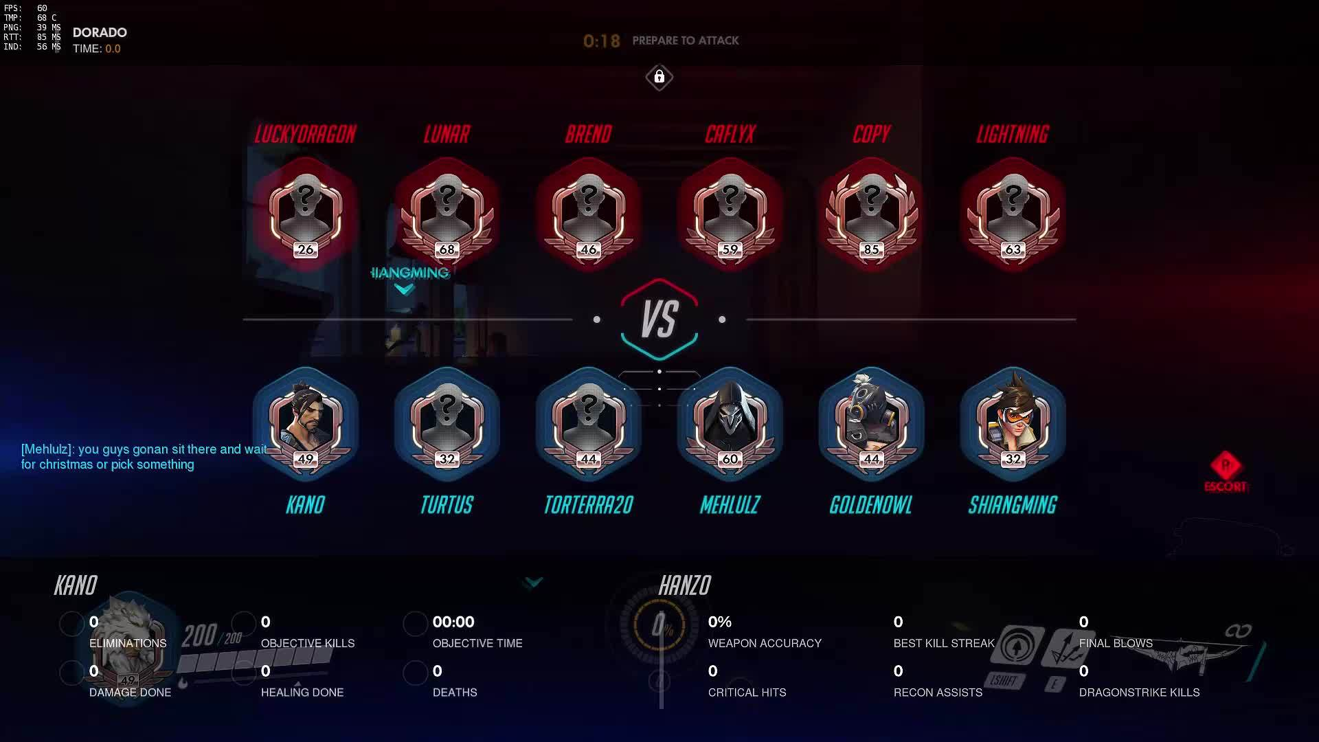 Overwatch Fail Gifs Search | Search & Share on Homdor