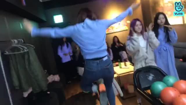 Watch LOONA Olivia Hye Bowling Mukbang GIF by LOONA.Webm (@deeddi) on Gfycat. Discover more LOONA, Mukbang, Olivia Hye, celebs GIFs on Gfycat