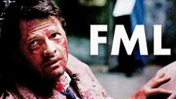 Watch and share Misha Collins GIFs by Reactions on Gfycat