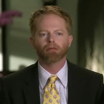 Watch and share Jesse Tyler Ferguson GIFs on Gfycat