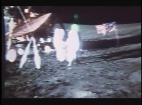 Watch Moon Landing Hoax - Wires Footage GIF on Gfycat. Discover more armstrong, astronauts, cosmos, footage, hoax, landing, moon, space, wire, wires GIFs on Gfycat