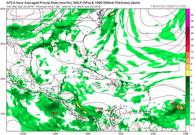 Watch TC Kirk gfs mslp pcpn watl fh6-144 GIF by The Watchers (@thewatchers) on Gfycat. Discover more related GIFs on Gfycat