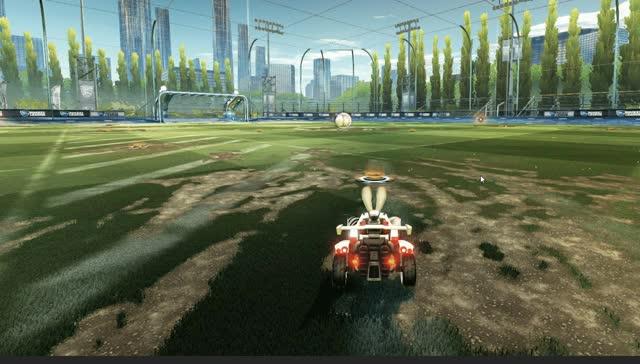 Watch and share Rocket League GIFs by fieryprophet on Gfycat