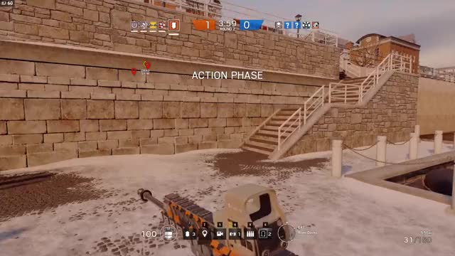 Watch and share Rainbow6 GIFs by spifferino on Gfycat