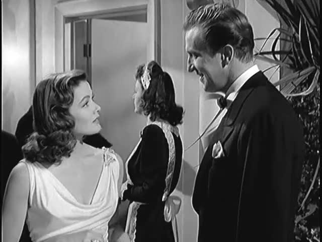Watch this trending GIF on Gfycat. Discover more 1940's, Classic, Fox, Gene, Laura, Movies, Noir, Price, Tierney, Vincent GIFs on Gfycat