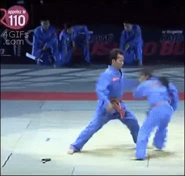 Watch Judo legs spinning takedown GIF on Gfycat. Discover more related GIFs on Gfycat