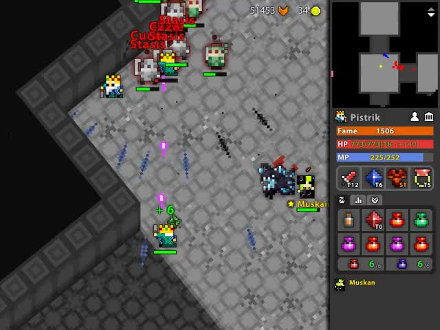 Watch ROTMG: Actually Useful Decoy GIF by Pistrik (@ykssarv) on Gfycat. Discover more related GIFs on Gfycat