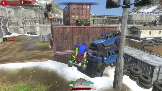 Watch wall rider GIF on Gfycat. Discover more h1z1 GIFs on Gfycat