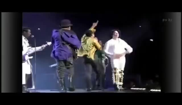 Watch shirt GIF on Gfycat. Discover more 2001, Jacko, King of Pop, Madison Square Garden, Michael Jackson, New York, The Jacksons Five, live GIFs on Gfycat