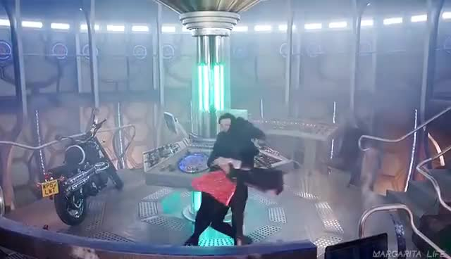 Peter Capaldi, Doctor and Clara | never again GIFs