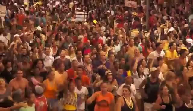pipoca brazil brasil show ivete carnaval, show GIFs