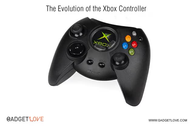 Watch evolution of controller GIF on Gfycat. Discover more related GIFs on Gfycat