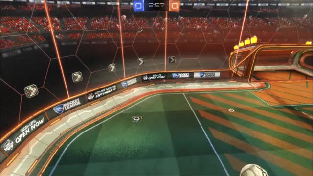 Watch and share Rocket League GIFs by thedreamlan6 on Gfycat