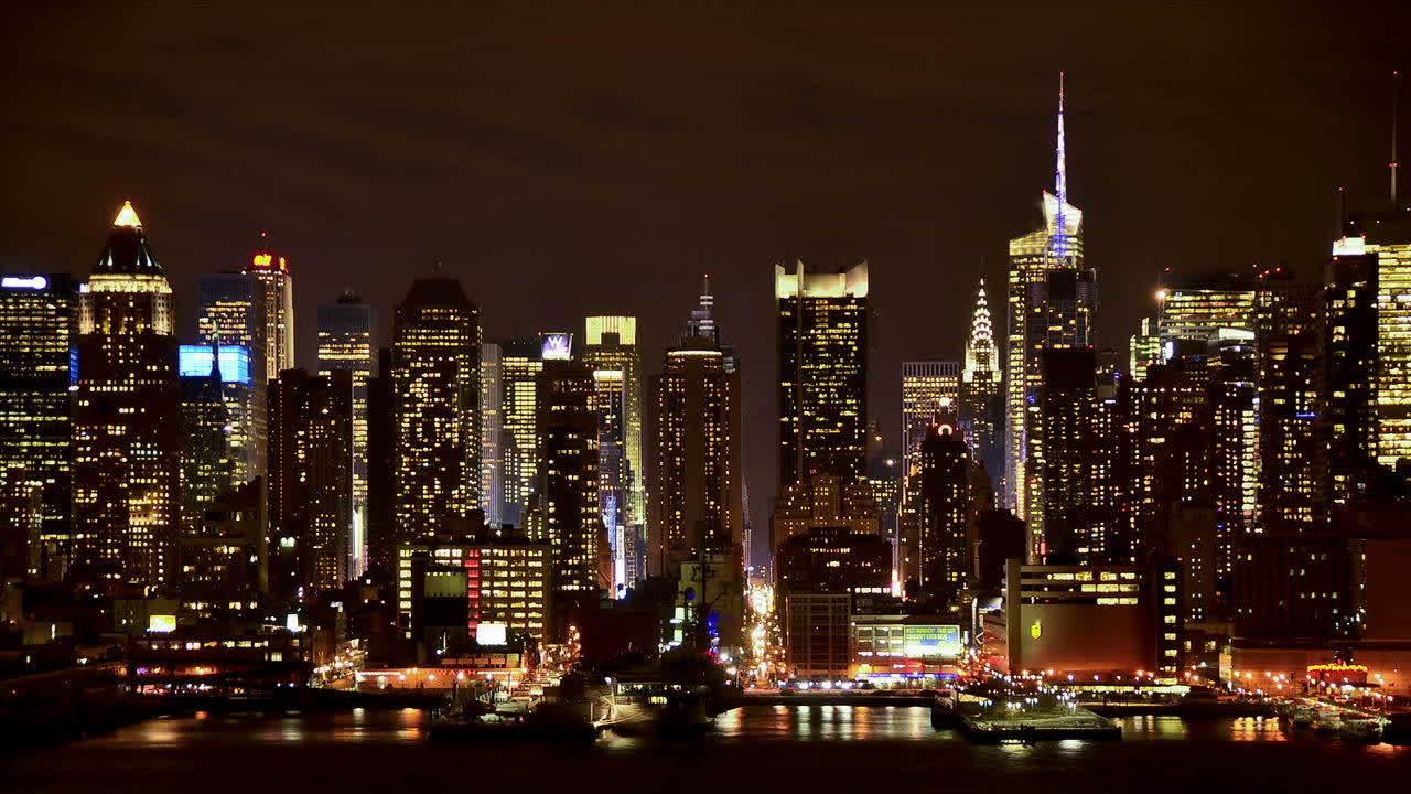 Midtown, NYC, nycgifs, Midtown NYC GIFs