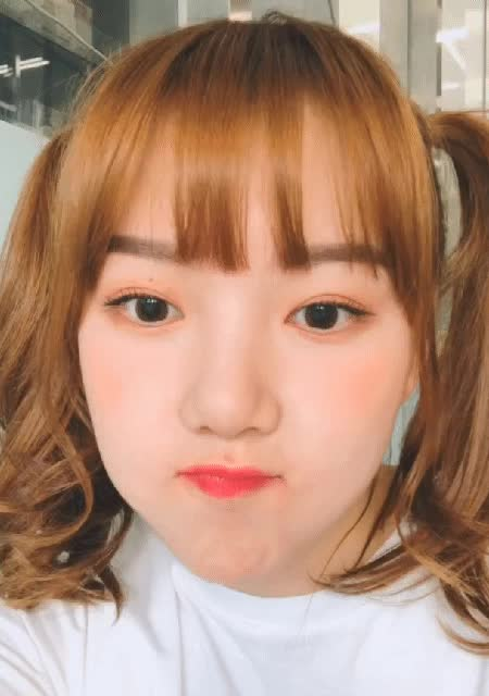 Watch and share Gfriend GIFs and Vlive GIFs by Azra on Gfycat