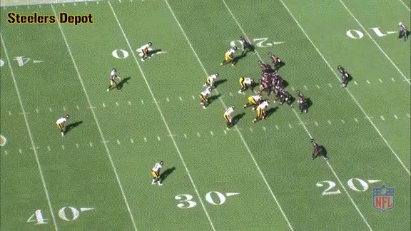 Watch and share Haden-ravens-3 GIFs on Gfycat