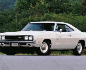 Watch and share Mecum Kissimmee 2015 Preview – 1969 Dodge Hemi Charger 500 GIFs on Gfycat