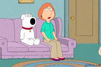 Watch and share Stewie On Steroids GIFs on Gfycat
