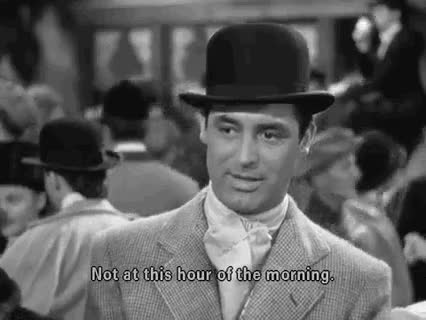 Watch and share Cary Grant GIFs and Celebs GIFs on Gfycat