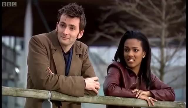 BBC, DW, Doctor Who, Spoilers, Spoilers GIFs
