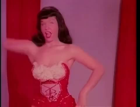 Watch and share Bettie GIFs and Irving GIFs on Gfycat