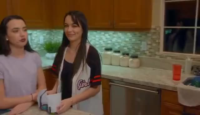 Watch Distorted Vision Goggles - Merrell Twins GIF on Gfycat. Discover more related GIFs on Gfycat