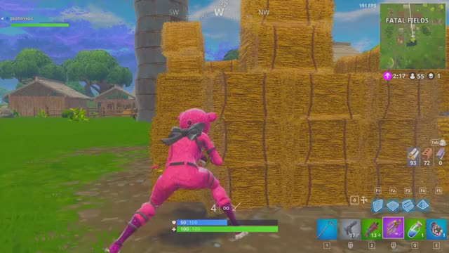 Watch Fortnite 2018.02.13 - 13.30.24.02.DVRTrim GIF on Gfycat. Discover more related GIFs on Gfycat