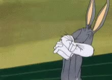 Watch this awww GIF by The GIF Smith (@sannahparker) on Gfycat. Discover more adorable, awww, bashful, bugs bunny, coy, flirty, how sweet, precious GIFs on Gfycat