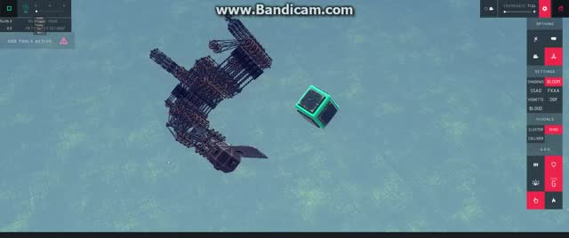 Watch and share Besiege 2020-02-15 16-15-01-741 GIFs on Gfycat