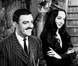 Watch and share The Addams Family GIFs and Wednesday Addams GIFs on Gfycat