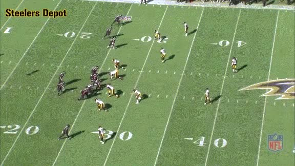 Watch and share Haden-ravens-2 GIFs on Gfycat