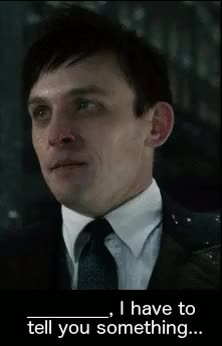 Watch and share Oswald Cobblepot GIFs and Gotham GIFs on Gfycat