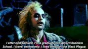 Watch and share Beetlejuice GIFs on Gfycat