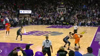 Watch Devin Booker — Phoenix Suns GIF by Off-Hand (@off-hand) on Gfycat. Discover more 020317 GIFs on Gfycat