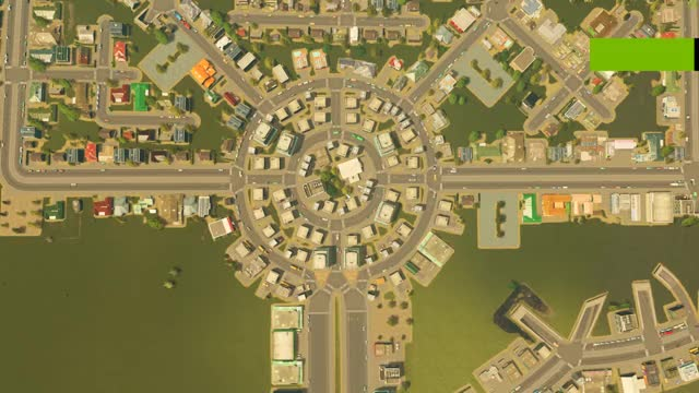 Watch and share Cities Skylines 2018.10.17 - 21.20.42.02 GIFs on Gfycat