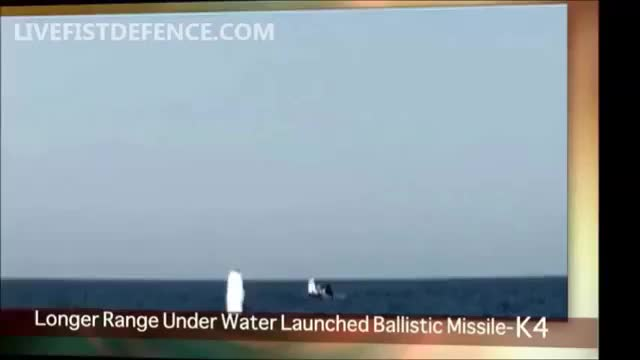 Watch K4 SLBM launch (reddit) GIF on Gfycat. Discover more engineeringporn GIFs on Gfycat