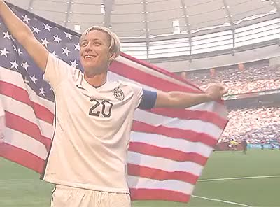 Watch and share Lauren Holiday GIFs and Sydney Leroux GIFs on Gfycat