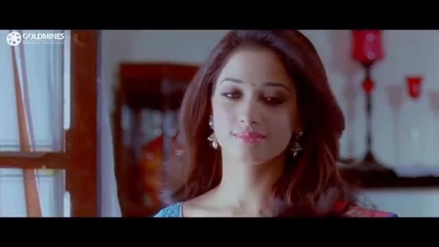 Watch Thadaka (Tadakha) Hindi Dubbed Full Movie   Naga Chaitanya, Sunil, Tamannaah GIF on Gfycat. Discover more celebs, goldmines, tamannaah bhatia GIFs on Gfycat