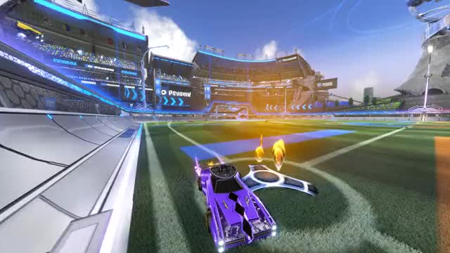 Watch and share To Rocket League Fx GIFs on Gfycat