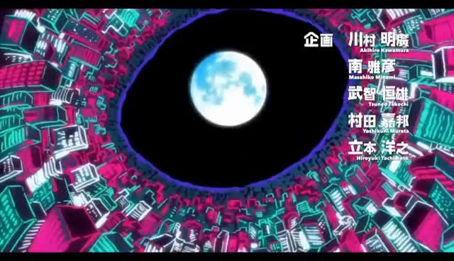 Watch and share Mob Psycho 100 Opening ''99'' GIFs on Gfycat