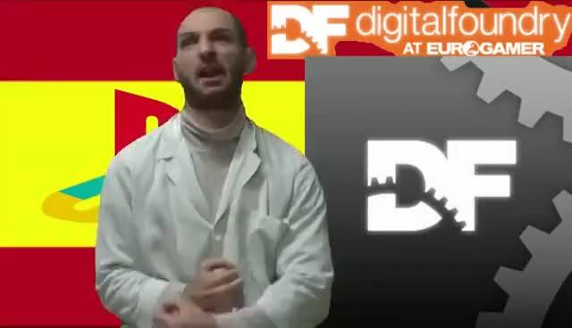 Watch and share ¡¡¡LA POTENCIA MATA A PS4 PRO!!! - Sasel - Sony - Español - Humor - Piperos - Power GIFs on Gfycat