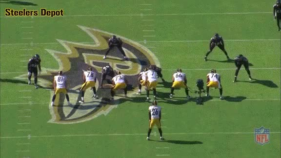 Watch and share Decastro-ravens-3 GIFs on Gfycat