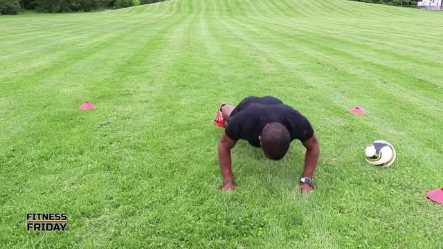 Watch Summer Bod Fitness Fridays | Fitness Friday GIF on Gfycat. Discover more related GIFs on Gfycat