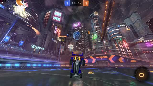 Watch Aerial GIF by tuhnus on Gfycat. Discover more Aerial, Rocket League GIFs on Gfycat