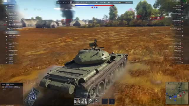 """Watch and share War Thunder /// Getting Accused Of """"ULQ"""" GIFs on Gfycat"""
