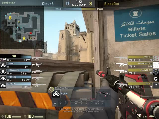 Watch and share Csgo 2018-08-24 22-04-31-04 T777 C1 GIFs on Gfycat
