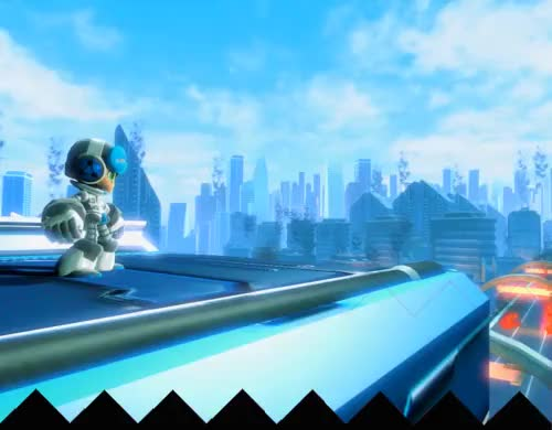 Watch and share Mighty No 9 GIFs and Barcadevg GIFs by Mario G.B. on Gfycat
