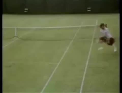Watch and share Wimbeldon: Monty Python GIFs on Gfycat