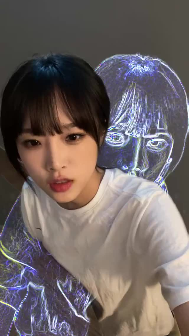 Watch and share 210813 최예나 (yena.jigumina) Instagram Live.H264.AAC.720p-슨스 - 3 GIFs by zzz on Gfycat
