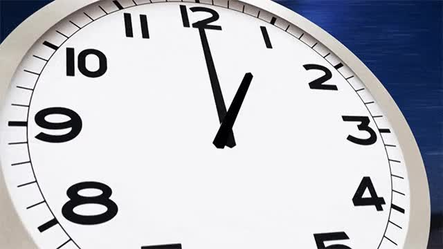 Watch and share You Decide: Should California Dump Daylight Saving Time? GIFs on Gfycat